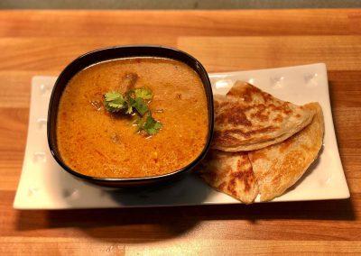 Rendang Beef Curry